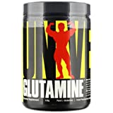 Universal Nutrition Glutamine Powder, 120-Grams