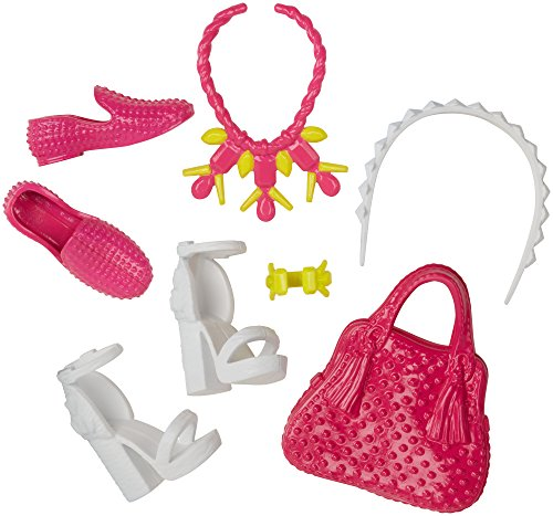 Barbie Fashion Accessories Pack #1 - 1