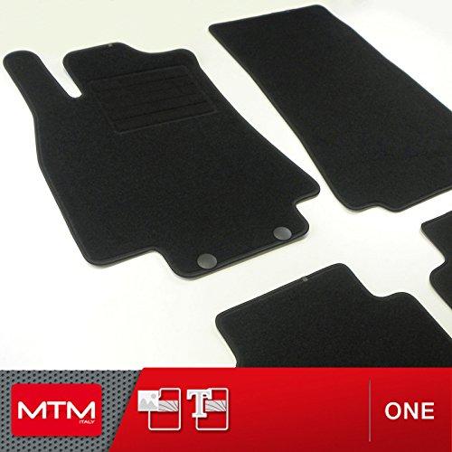 tapis mercedes classe b w245 de a 2011 mtm one. Black Bedroom Furniture Sets. Home Design Ideas