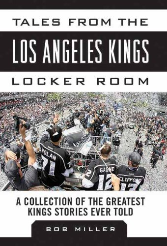 Bob Miller's Book of Kings Tales on Amazon