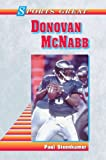 img - for Sports Great Donovan McNabb (Sports Great Books) book / textbook / text book