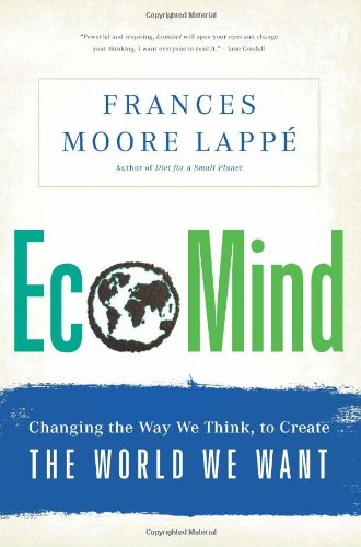 EcoMind: Changing the Way We Think, to Create the World...