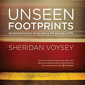 Unseen Footprints Audiobook