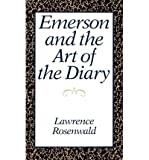 Emerson and the Art of the Diary (Hardback) - Common