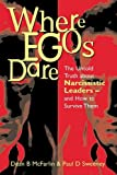 img - for House of Mirrors: About Narcissistic Leader - and How to Survuve Them book / textbook / text book