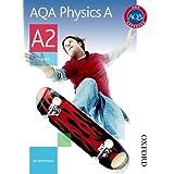 AQA Physics A A2: Student's Bookby J Breithaupt
