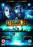 Storage 24 [DVD]