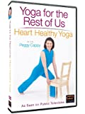 Yoga for the Rest of Us: Heart Healthy Yoga with Peggy Cappy