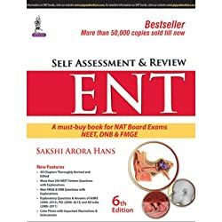 Self Assesment Review ENT