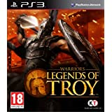 Warriors: Legends of Troypar Koch Media