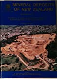 img - for MINERAL DEPOSITS OF NEW ZEALAND. The Gordon J. Williams Memorial Volume. book / textbook / text book
