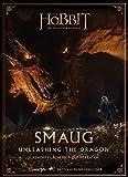 Smaug: Unleashing the Dragon (The Hobbit: The Desolation of Smaug)