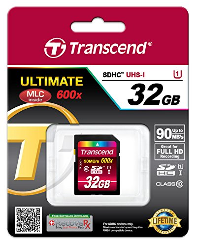 Transcend-600x-32GB-Class-10-UHS-I-SDHC-Memory-card