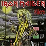 Killers by Iron Maiden (2014-02-04)