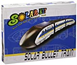 CEBEKIT - Kit Juguete Didactico Educativo Tren Solar C-9982