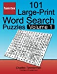 Funster 101 Large-Print Word Search P...