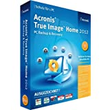 "Acronis True Image Home 2012 (1PC)von ""Acronis"""
