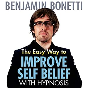 The Easy Way to Improve Self-Belief with Hypnosis Speech