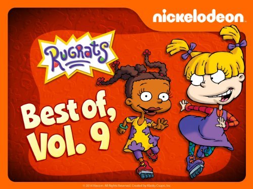 Chuckie Versus The Potty/Together At Last front-1042524
