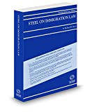 img - for Steel on Immigration Law, 2015 ed. book / textbook / text book