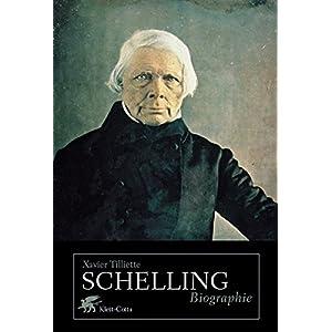 Schelling: Biographie