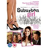 Suburban Girl [DVD]by Sarah Michelle Gellar