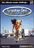 SCOOTER PRO - ULTIMATE SCOOTER CHALLENGE PC CDROM