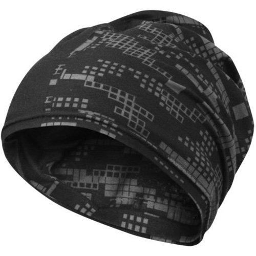 snickers-90880418000-one-size-multi-functional-headwear-black