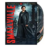 Smallville: The Complete Ninth Seasonby Tom Welling