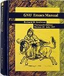 GNU Emacs Manual Version 20 by Stallm...