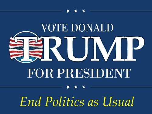 donald trump for president 2012 poll. donald trump for president