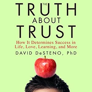 The Truth About Trust Audiobook