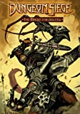 img - for Dungeon Siege: The Battle for Aranna book / textbook / text book