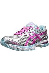 ASICS Women's GT-1000 3 Running Shoe