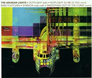 Outflight Ep