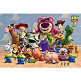 (24x36) Toy Story 3 Poster