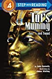 img - for Tut's Mummy: Lost...and Found (Step into Reading) book / textbook / text book