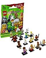 Lego Minifigures - 71008 - Series 13 - 1 Sachet Mystère - Modèle Aléatoire