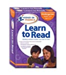 Hooked on Phonics Learn to Read Kinde...