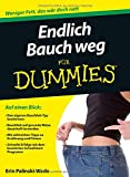 img - for Bauch Weg Fur Dummies (German Edition) book / textbook / text book