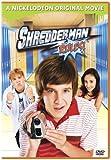 Shredderman Rules