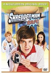 Shredderman Rules! (Sous-titres français)