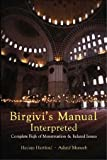 Fiqh of Menstruation: Birgivis Manual Interpreted
