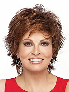 Raquel Welch Synthetic Hair Wig Entice SS12/22