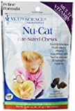 Vetri-Science Nu-Cat, 60 Bite-Sized Chews