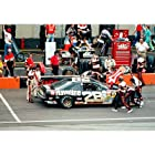 (13x19) Davey Allison Pit Stop Archival Photo Poster