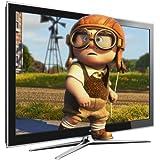 Samsung LE46C750 117 cm ( (46 Zoll Display),LCD-Fernseher,400 Hz )