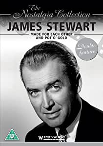 James Stewart:Made For Eac