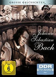Große Geschichten 25 - Johann Sebastian Bach [2 DVDs]