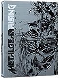 Metal Gear Rising: Revengeance - Steelbook (inkl. DLC) für PS3 (exklusiv bei Amazon.de)
